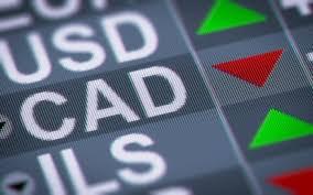 Kanadischer Dollar, USD / CAD an Wendepunkten inmitten der Rohölrallye?