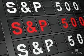 S & P 500-Ausblick: Höchststand im VIX Bedeutet Nicht, Dass der Aktienmarkt am Boden Liegt