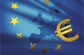 Der Euro Könnte Merkels Aussage zum Bundestag auf Covid-19 Vorausgehen