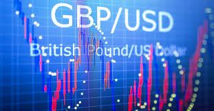 Britisches Pfund (GBP) Spätestens: GBP / USD Angesichts Eines Sturms von Risikoereignissen