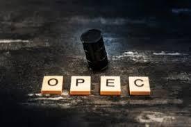 Rohöl Könnte vor dem OPEC-Treffen in der Schwebe Sein