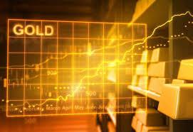 Goldpreisausblick: Goldgriffe bei Fibonacci Resistance … Schon Wieder
